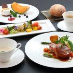 昼食イメージ画像 富良野ガーデンランチ3,300円