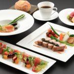 昼食イメージ画像 オリカランチコース4,400円