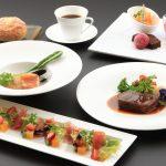 昼食イメージ画像 オリカスペシャルランンチコース5,500円