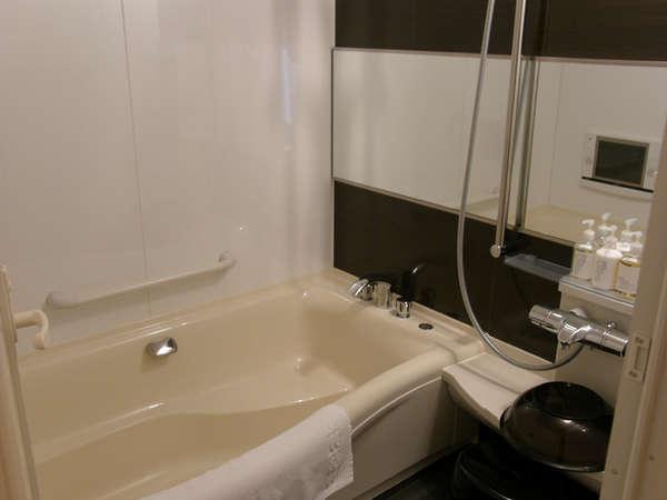 デラックス バスルーム