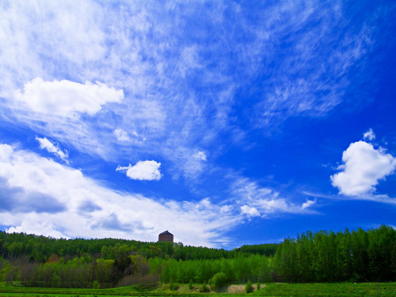 北海道 - 富良野リゾートオリカ | 色彩の奇跡と出会えるホテル ...